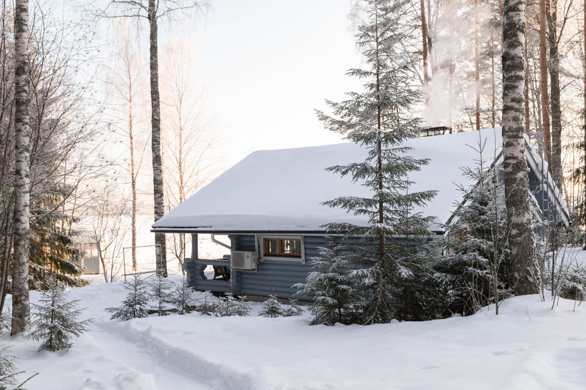Helsinki Koulujen Lomat